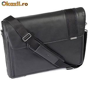 Деловые кожаные сумки - для офисных будней и бизнес-встреч, стильные...
