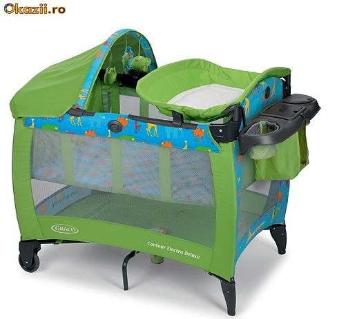 ...и сумкой для транспортировки.  Для ребенка от рождения примерно до...