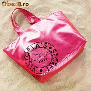 Продам сумки пляжные от Victoria's Secret.  Новые, отличного качества.