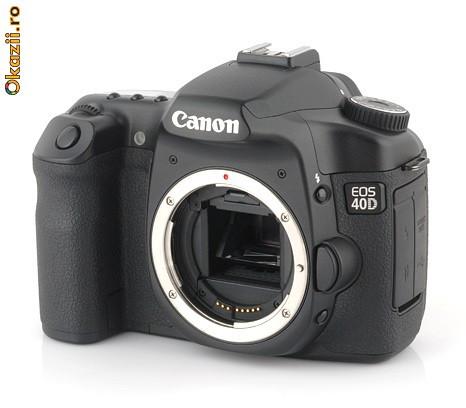 6000 руб.  Продам в хорошие руки фотоаппарат Canon 40D, без объектива, в...